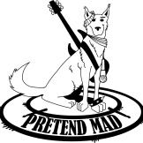 pretendMadBlack